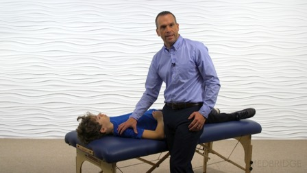 Guideline-Informed Management of Pediatric and Adolescent Neck Pain