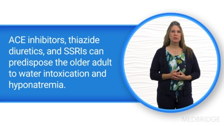 Physiological Changes and Assessment of the Older Adult Part 1