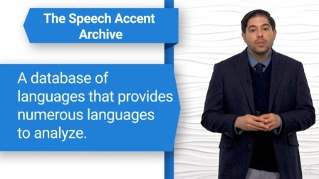Speech and Language Assessment for Bilingual Children