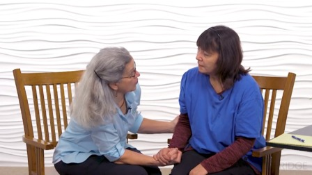 Dementia Care: Using the GEMS States Model for Personal Care Tasks