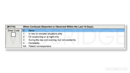 OASIS-D1 Part 6: Neuro-Emotional-Behavioral Assessment and Addressing Medications