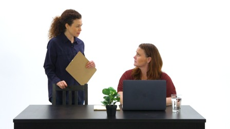 Seven Steps of Effective People Management