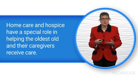 Caring for the Oldest Old at Home Part 2: Strategies for Quality Care