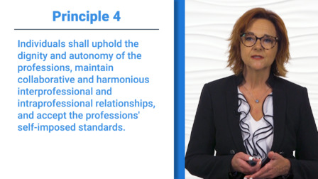 Current Applications of Ethics for SLP and OT Professionals