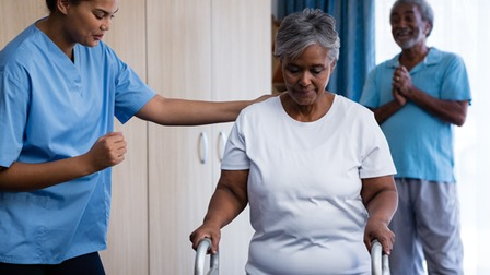 How to Implement a Restorative Nursing Program (Recorded Webinar)