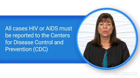 HIV and AIDS: Education for Florida State Clinicians