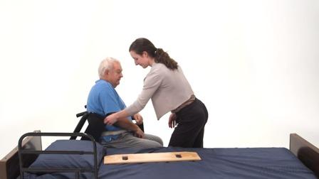 Restorative Nursing: Transfers