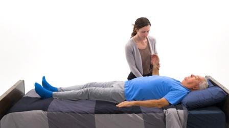 Restorative Nursing: Range of Motion