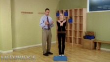 Vestibular Rehabilitation: Identification and Management of BPPV