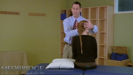 Vestibular Rehabilitation: Office Examination of the Vestibular System