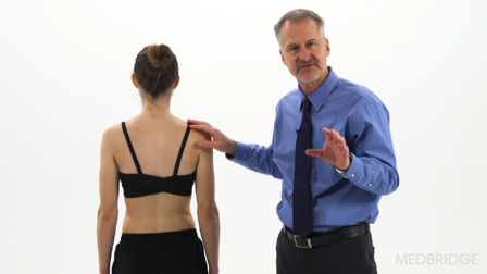 Evidence-Based Examination of the Thoracic Spine: An Update