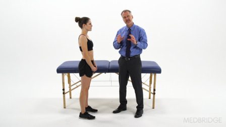 Evidence-Based Examination of the Lumbar Spine: An Update