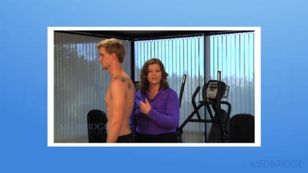 Pelvic Pain Applications in Rehabilitation (Recorded Webinar)