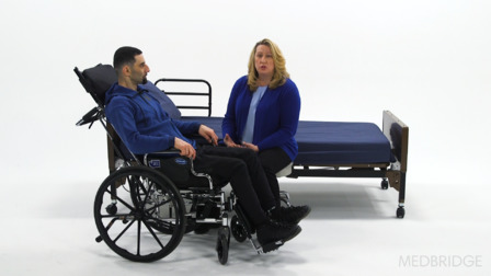 SCI Part 1: Comprehensive Approach to Spinal Cord Injury