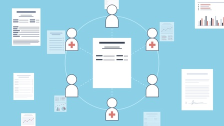 Interprofessional Collaboration in Defensible Documentation