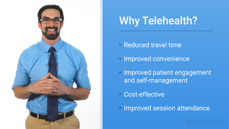 Telehealth: An Introduction to Virtual Care