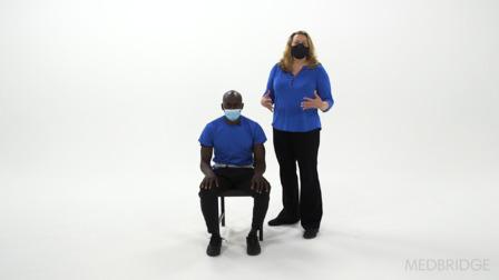 Hemiplegic Shoulder Part 2: Interventions