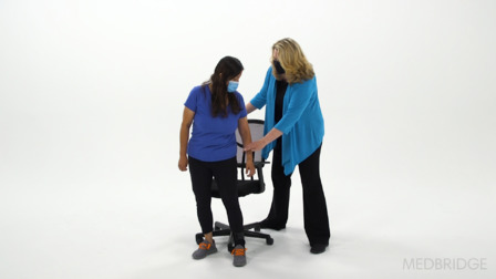 Hemiplegic Shoulder Part 3: Interventions for Motor Learning