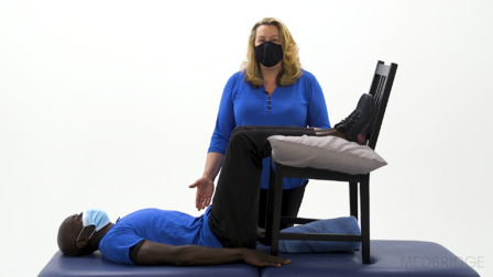 Balance Challenges Part 2: Interventions in Supine and Sitting