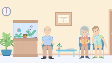 Creating a Welcoming Waiting Room