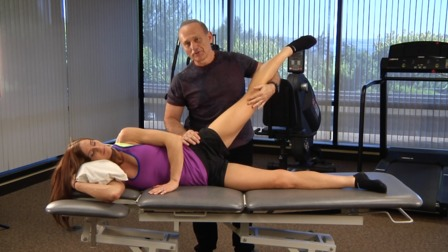 Returning the Injured Athlete to Sports: Lower Limb, Trunk, and Hip