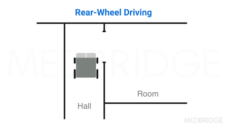 Power Chair Configuration Considerations