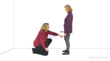 2-Minute Step Test