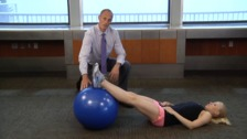 Evidence-Based Examination of the Knee and Thigh