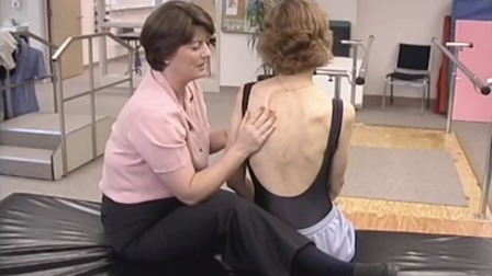 StrokeHelp ®: Preventing Shoulder Pain