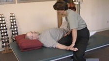 StrokeHelp ®: Bed Positioning and Mobility