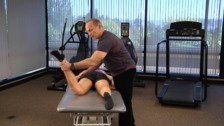 Returning the Injured Athlete to Sports: Foot, Ankle, and Orthotics