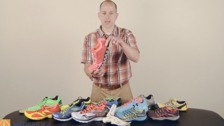 Running Footwear: Shoes Impact Form, and Form Impacts Shoes