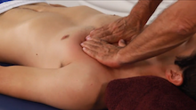 Deep Massage Techniques with Functional Anatomy: Part 1