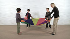 Learn to Move, Move to Learn: Sensorimotor Play-Based Activities