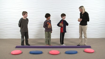 Solutions for Sensory Related Behavior