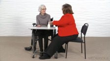 Dementia: Using Assistive Technology to Improve Functional Performance