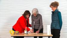 Dementia: Improving Activities of Living