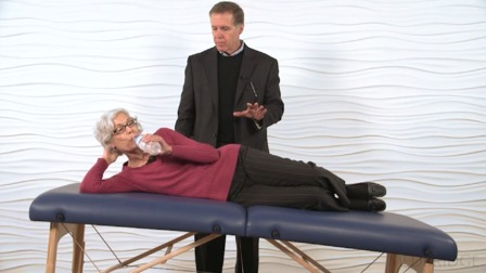 Dysphagia Therapy: Prevention, Compensation, Rehabilitation
