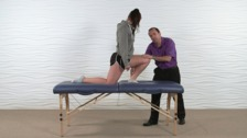 Lumbar Spine: Athletic Low Back Pain