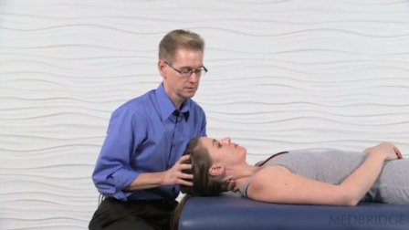 Treatment of Common Muscular Injuries Associated with Whiplash
