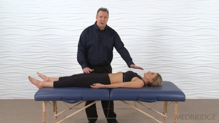 Introduction to Total Body Balancing: Evaluation and Treatment of the Shoulder Complex