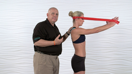 TheraBand® Kinesiology Tape: Clinical Integration