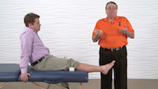 Emergency Management: Musculoskeletal Injuries