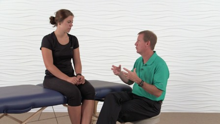 Pulmonary Care in Athletes