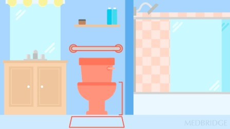 Home Modifications: Bathroom Solutions Part 1