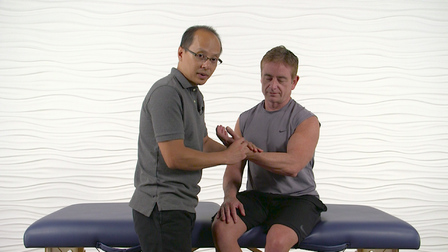 Common Injuries and Pathologies of the Elbow, Wrist, and Hand in Sport