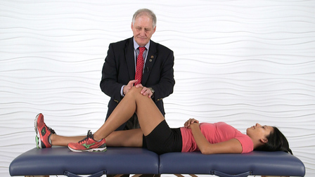 The Knee: Injuries Unique to Knee Structure and Function