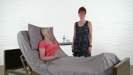 Screening Swallowing Following Stroke