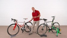 Bike Anatomy: The Bike and Bike Fit Rationale