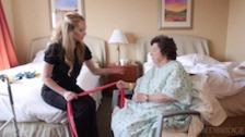 Hip Fracture Part D: Acute Care and Long Term Management